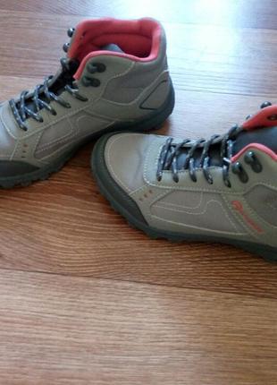 Ботинки. outventure