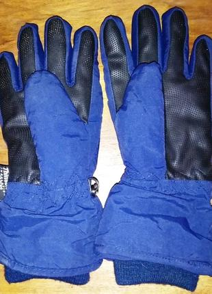 Подростковые перчатки thinsulate