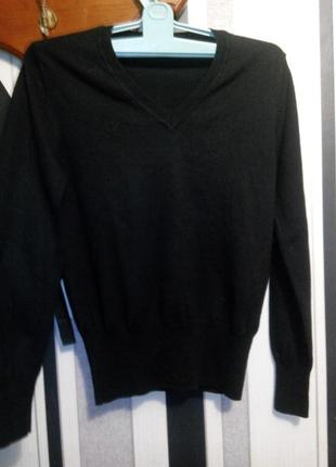Шикарный свитер new collection 100% шерсть мериноса