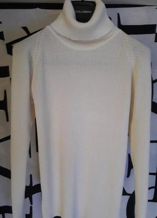Базовый свитерок от marco pecci фактурный
