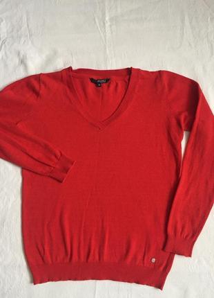 Отличный свитер жен теплый раз s (44)