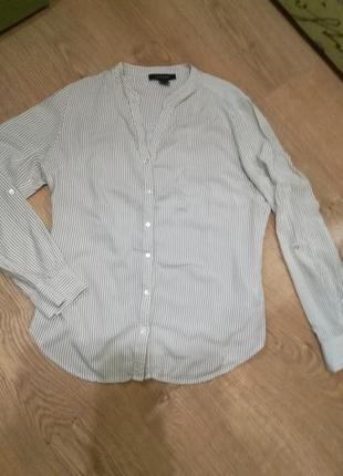 Стильная рубашечка, 100% вискоза