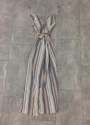 Платье- халат