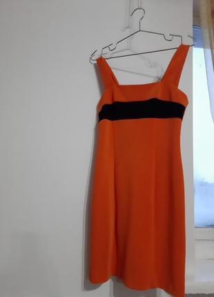 Французский трикотаж. очень нежное платье