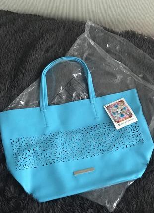 Велика брендовані сумка
