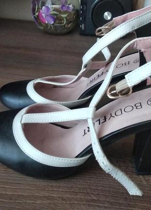Классические туфли от фирмы bonprix