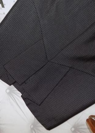 Статусная  офисная юбка карандаш.. качество!♡5 фото