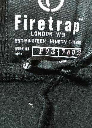 Теплые джоггеры firetrap5