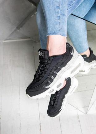 Женские кроссовки Nike Air Max 95 2019 - купить недорого вещи в ... 6b1f903801d