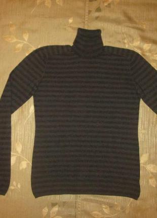 Кашемировый свитер akris punto оригинал  кофта водолазка гольф