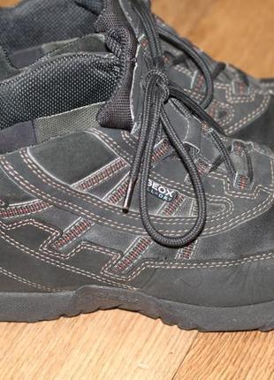 Geox gore-tex мужские ботинки 42-43