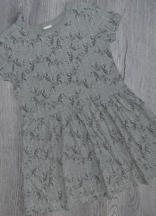 Платье некст на 9-12мес,2017г