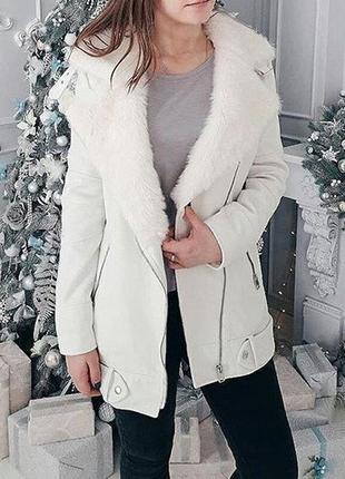 Дублёнка,пальто,косуха,пальтишко,дубленка,шуба,с мехом