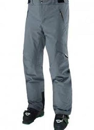 44-46р.(s) wed'ze франция горнолыжные сноубордические штаны.
