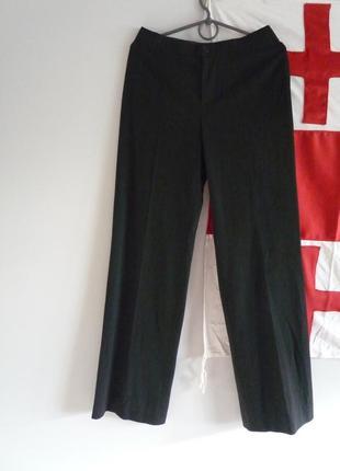 Классические черные брюки marc o'polo, 34р