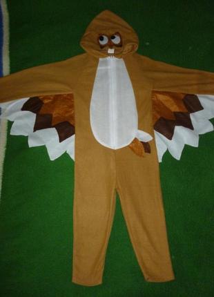Карнавальный костюм на 4-6 лет