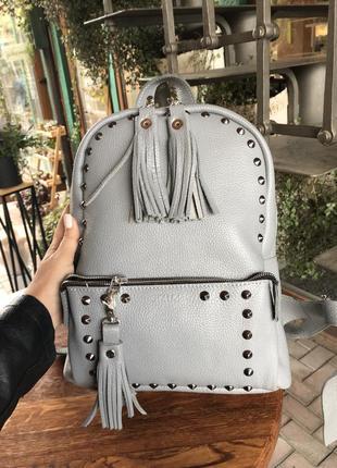 Крутые рюкзаки для девушек!