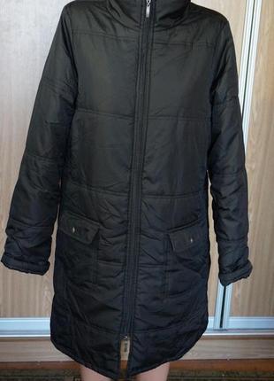 Классное ,теплое пальто