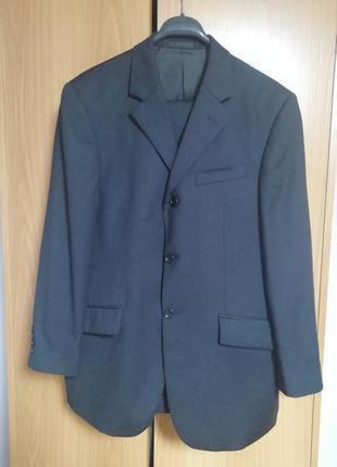 Школьная форма. костюм. на подростка. рост 164-170.1 фото