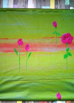 Домашний текстиль штора\покрывало\скатерть