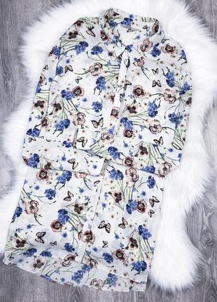 Ніжна блуза прямого крою george