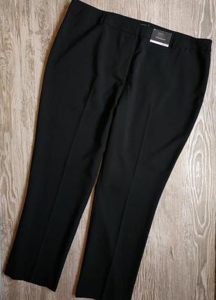 Классические брюки papaya размер 20, можно 22
