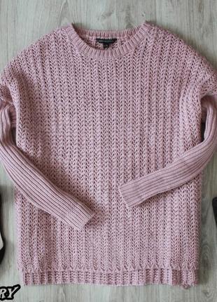 Пудровый свитер mywearwoman