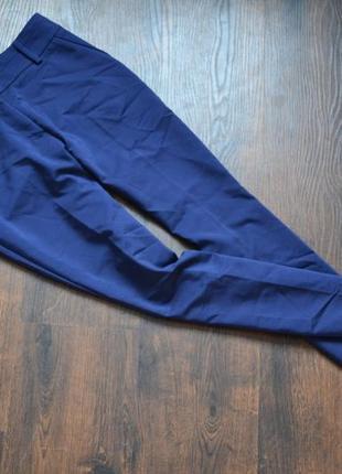 Классические синие брючки papaya, р-р 10