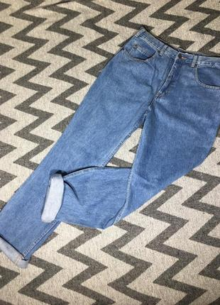 Мом джинсы/ крутые новые