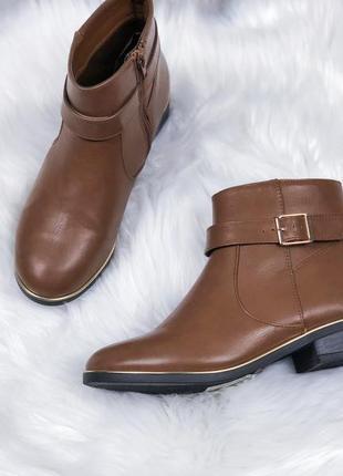 Нові демісезоні ботиночки new look
