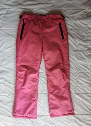 Горнолыжные штаны chamonix