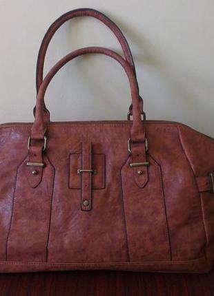 Дорожная сумка south оригинал, великобритания.
