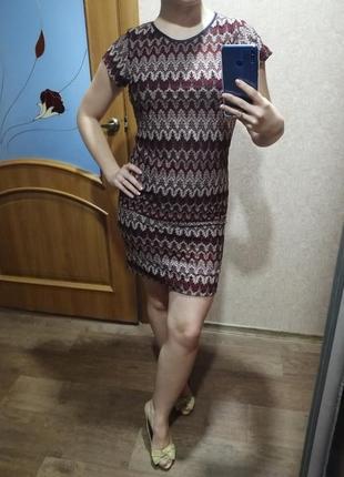 Платье летнее весеннее