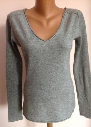 Кашемировый свитерок. /s- m/ brend love