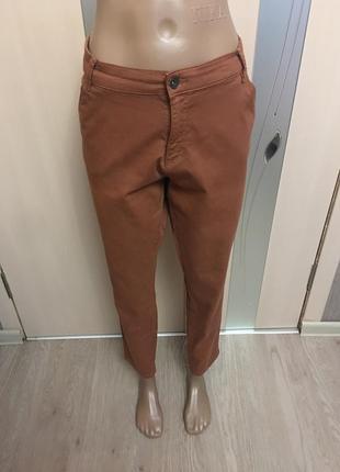 Штаны большой размер при покупке от 3х вещей доставка укр.почтой бесплатно