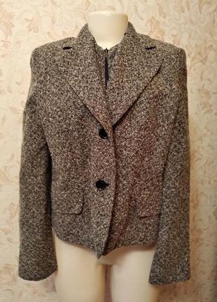 Классический вариант пиджака