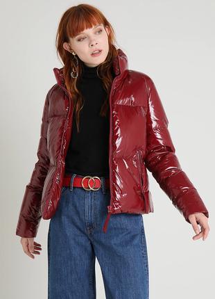 Куртка новая tommy hilfiger xs