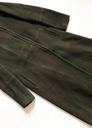Пальто calvin klein оригинал p m 80% шерсть