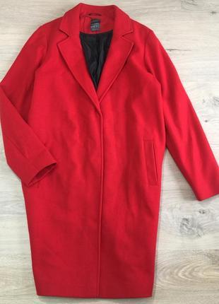 Новое пальто пиджак