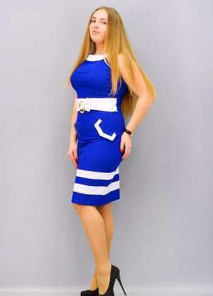 Новое платье большого размера от gloria romana
