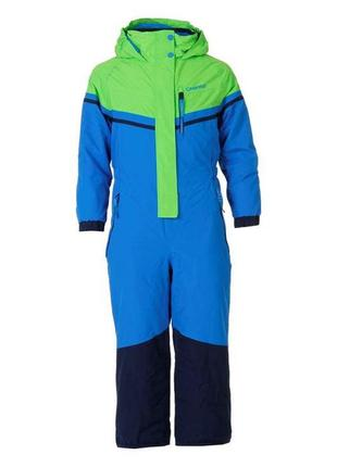 Лыжный комбинезон campri ski suit juniors, 7-8 лет