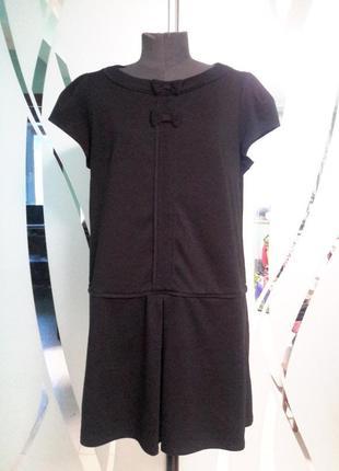 Оригинальная туника/короткое платье
