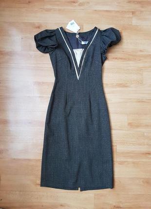 Деловое платье vipart