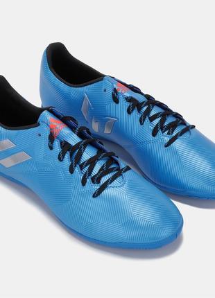 Футзалки adidas messi 16.5 оригинал 36 р. стелька 22,5 см