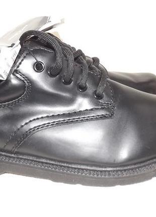 Ботинки туфли эко кожа безопасный шаг 44 размер