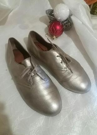 Туфли\мокасины