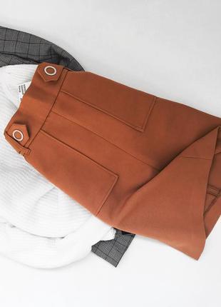 Новая юбка от h&m