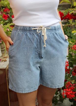 Комфортні літні шорти