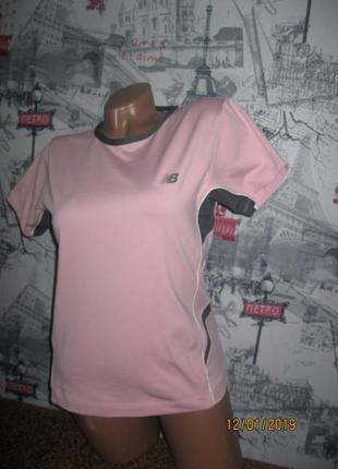 Спортивная футболка  36-38 р