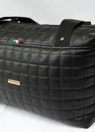 Сумка,сумка дорожная,сумка спортивная,сумка в дорогу,ручная кладь,женская сумка, стеганная